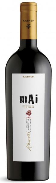 Kaiken Mai The First A.Montes Malbec