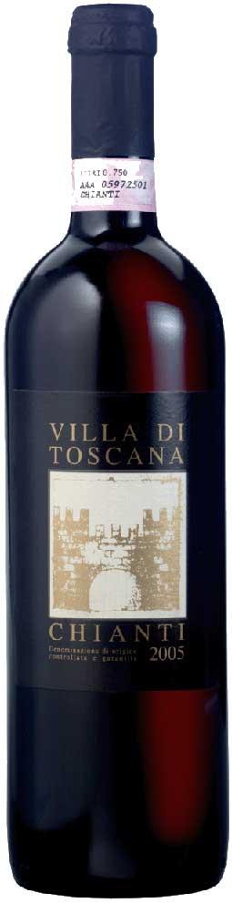 Toscana Chianti D.O.C.G. Villa Nieri 2014