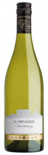 La Chevalière Chardonnay