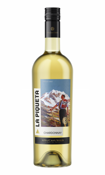 Félix Solís La Piqueta Chardonnay