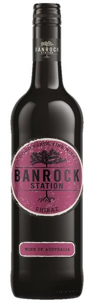 2016 Banrock Station Shiraz South Australia