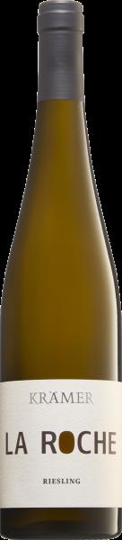 Krämer - Straight La Roche Riesling