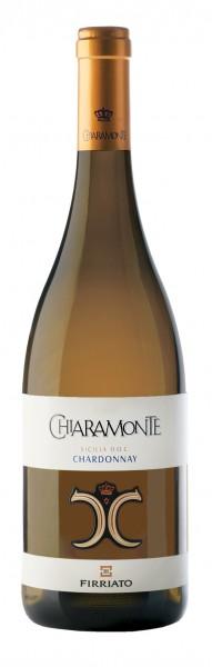 Firriato Chiaramonte Chardonnay Sicilia