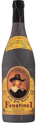 2004 Faustino 1 Gran Reserva Rioja D.O.