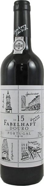 2015 Hamburg Edition Niepoort Fabelhaft Douro Tinto