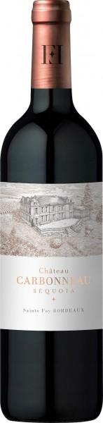 Château Carbonneau Sequoia Côtes de Bordeaux AOC