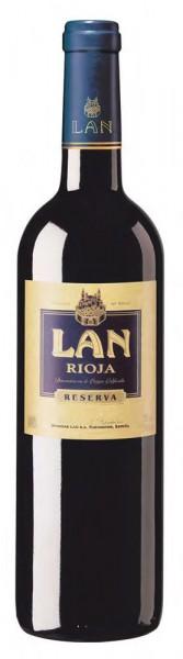 Lan Reserva Rioja