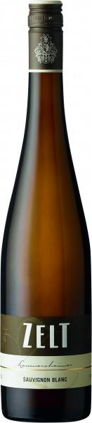 ZELT Laumersheimer Sauvignon Blanc QbA trocken