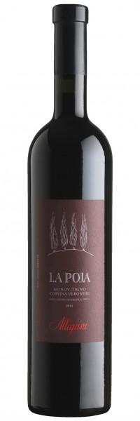 Allegrini La Poja (Monovitigno Corvina Veronese)