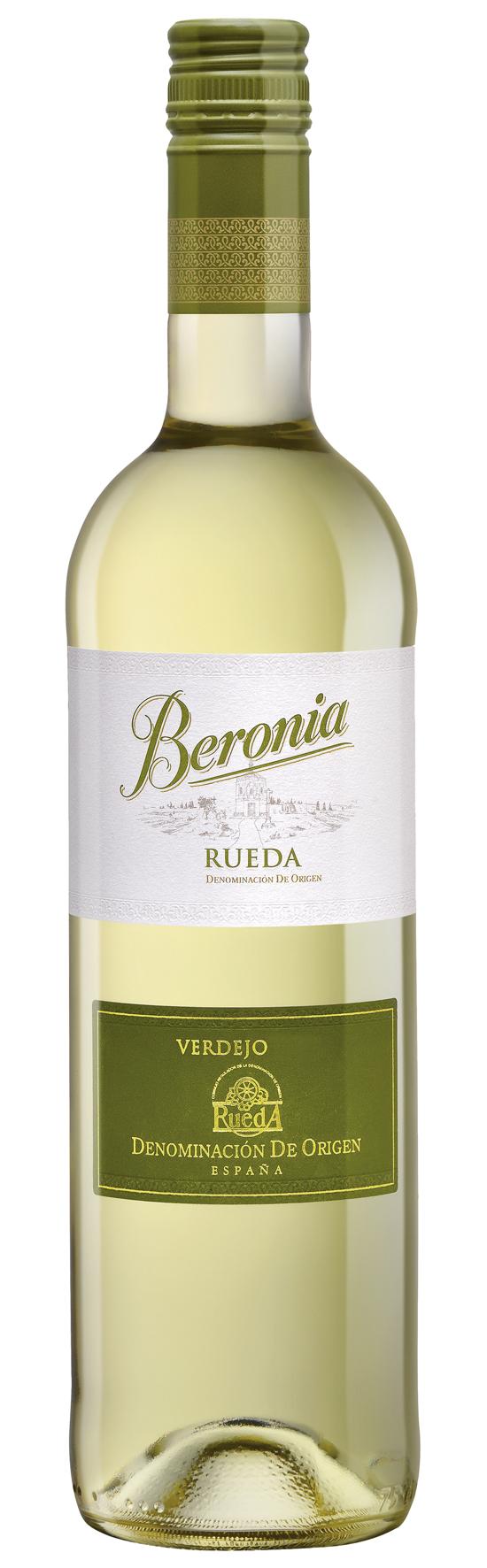 Beronia Verdejo 2015 Bodegas Beronia DO Rueda