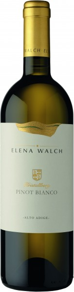 Elena Walch Pinot Bianco Kristallberg Alto Adige DOC