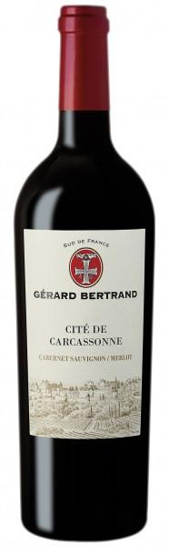 Gérard Bertrand Cité de Carcassone