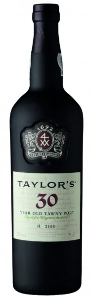 Taylor´s 30 Year Old Tawny Port