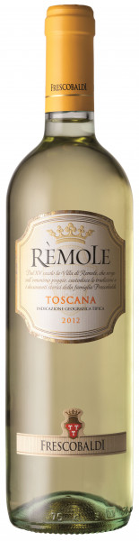 Frescobaldi Rèmole Bianco Toscana IGT
