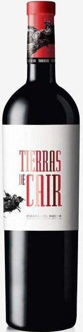 Dominio de Cair - Tierras de Cair - 2009 D.O. Ribera del Duero