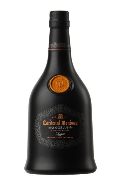 Cardenal Mendoza ANGELUS Likör 0,7 l Flasche 40% Vol.