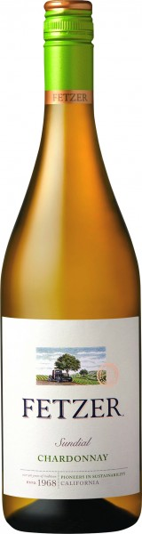 Fetzer Sundial Chardonnay California