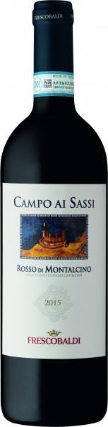 Frescobaldi Campo Ai Sassi di Castelgiocondo Rosso di Montalcino Frescobaldi