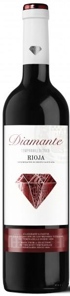 Franco-Espanolas Diamante Tempranillo (Tinto)