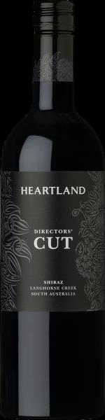 Heartland Director's Cut Shiraz Shiraz