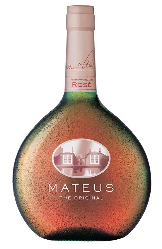 Mateus Rose Vinho de Mesa