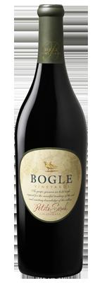 2012 Petite Sirah Bogle Vineyards Kalifornien