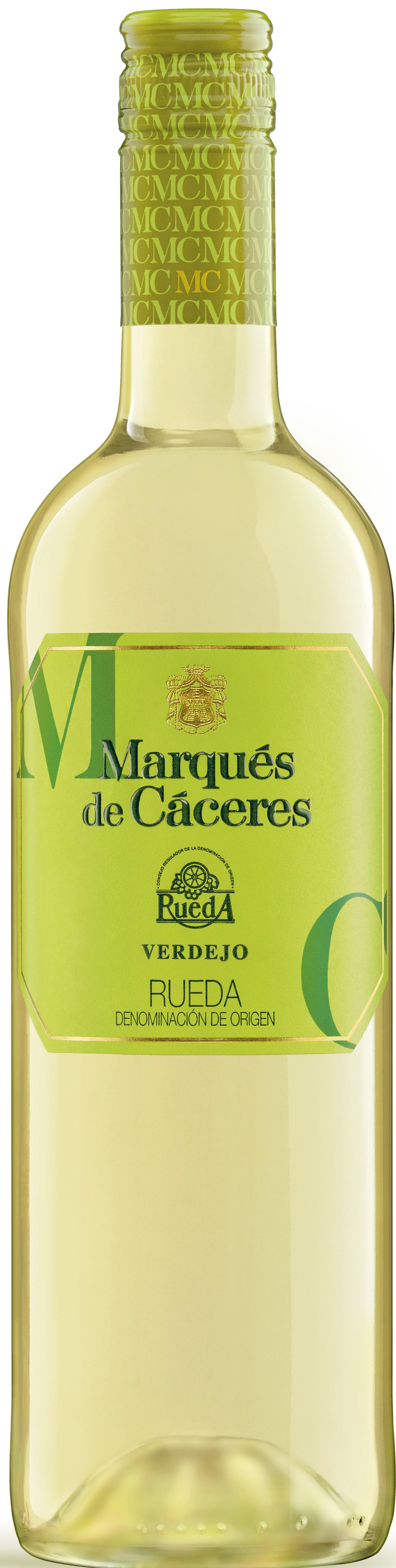2015 Verdejo Marques de Caceres Rueda D.O.