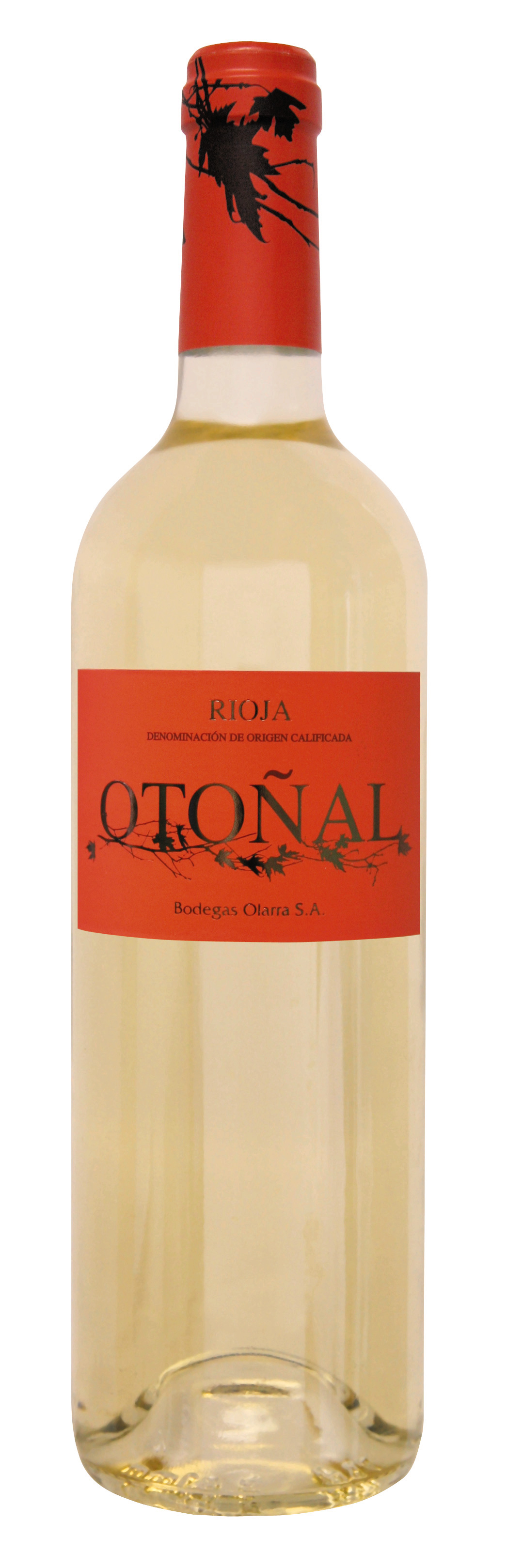 2014er Otonal Blanco Rioja DO