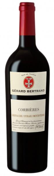 Gérard Bertrand Grand Terroir Corbières Grenache - Syrah - Mourvèdre