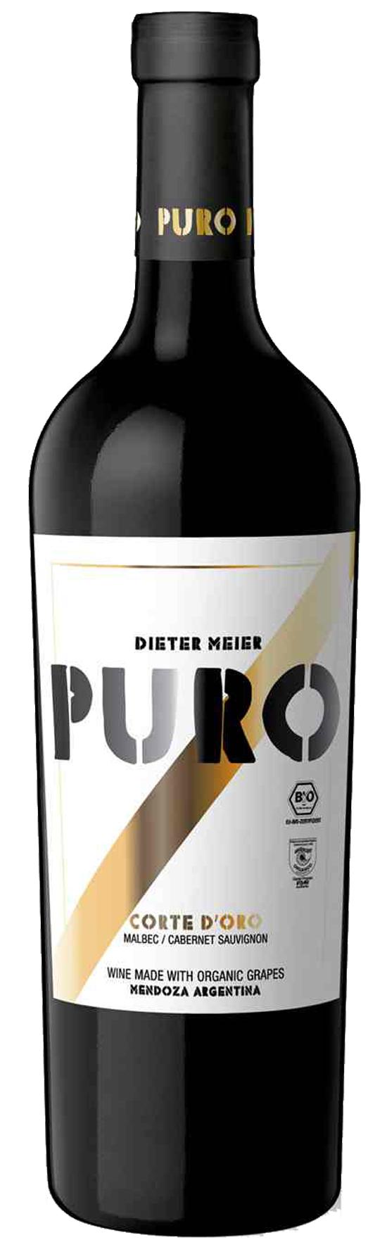 DIETER MEIER Puro Corte D'Oro 2014