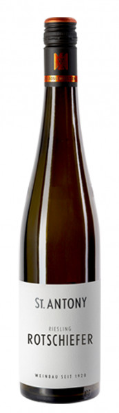 St. Antony Rotschiefer Riesling