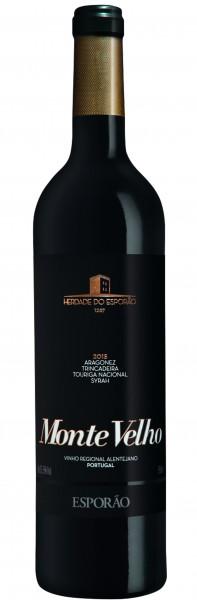 Esporão Monte Velho Tinto Vinho Regional Alentejo