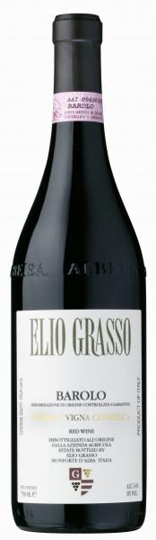 Elio Grasso Barolo DOCG - Gavarini Vigna Chiniera -