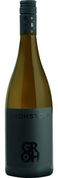 Groh Grohstoff Chardonnay
