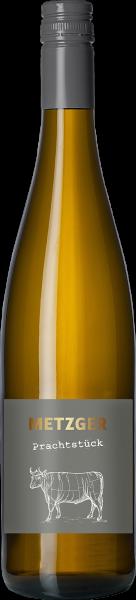 Weingut Metzger Prachtstück Weißburgunder/Chardonnay trocken