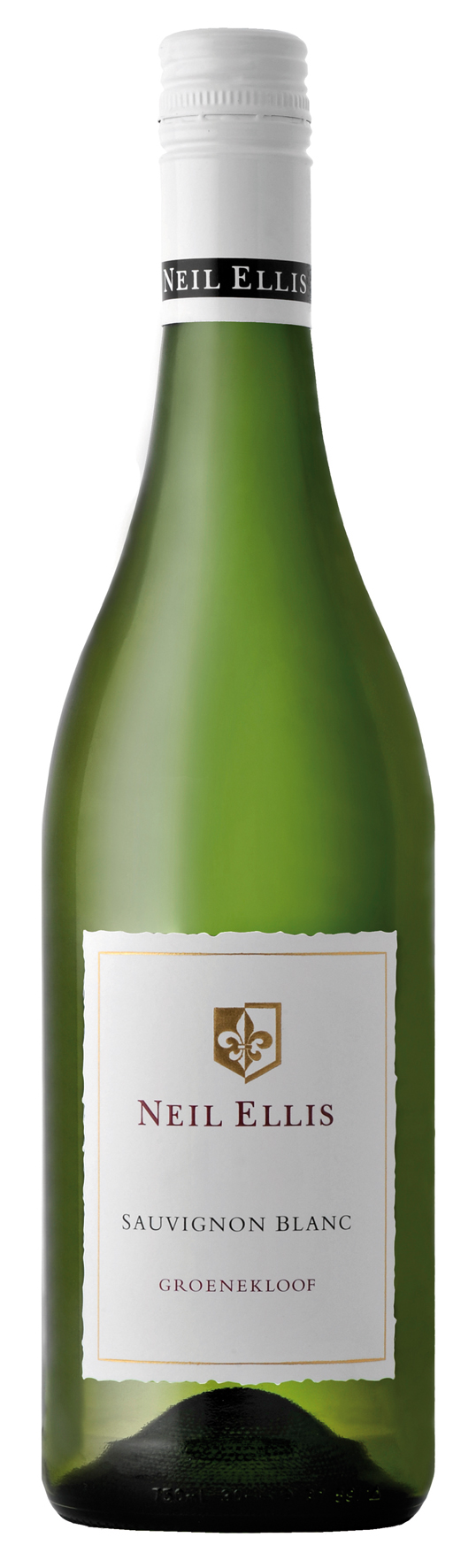 Sauvignon Blanc - Groenekloof - Neil Ellis 2015 Stellenbosch