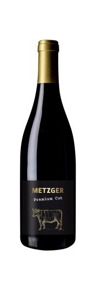 Weingut Metzger Premium Cut Rot Spätburgunder trocken
