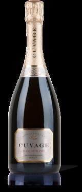 BLANC DE BLANCS CUVAGE MGM Mondo del Vino Sekt