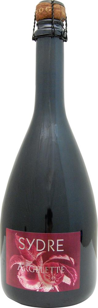 2015 Sydre Argelette Cidre sur Schiste Eric Bordelet Normandie blanc