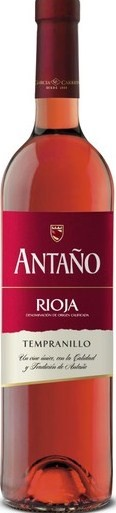 2016 Antano Garnacha Rosado D.O.CA Rioja