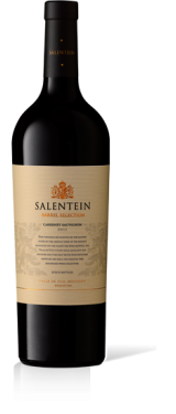 BARREL SELECTION CABERNET SAUVIGNON BODEGAS SALENTEIN 2014