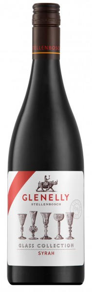 Glenelly The Glass Collection Syrah