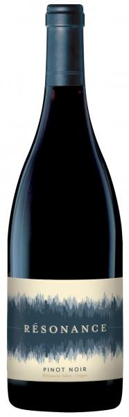 Résonance Vineyard Pinot Noir Willamette Valley