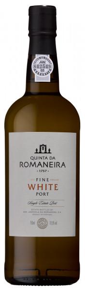 Quinta Da Romaneira Fine White Port