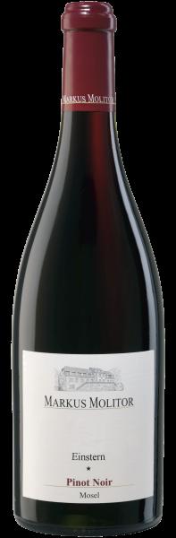 Markus Molitor Einstern Pinot Noir trocken
