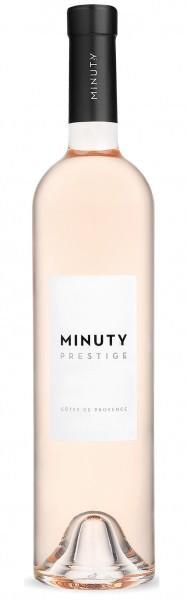 Minuty Prestige Rosé
