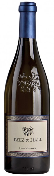 Patz & Hall Chardonnay Hyde Vineyard