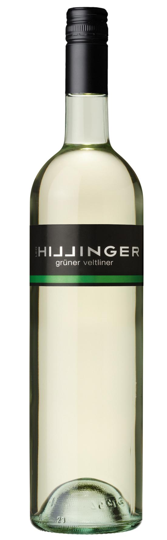 Grüner Veltliner Leo Hillinger 2015