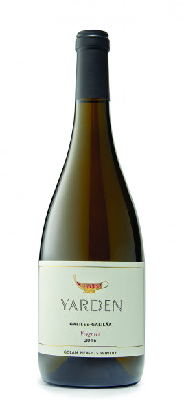 Golan Heights Winery Yarden Viognier