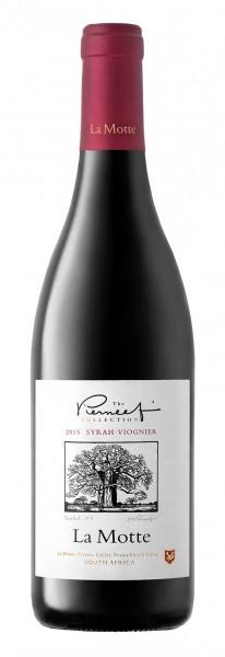 La Motte Wine Estate Pierneef Collection Shiraz - Viognier